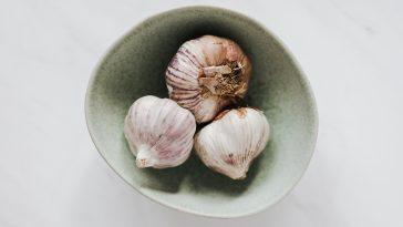 Put Garlic Under Your Pillow