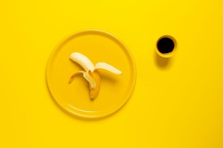 Overeating Bananas